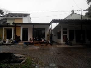 Rumah Sebelah Mushola