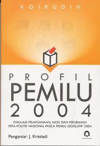 Pemilu 2004