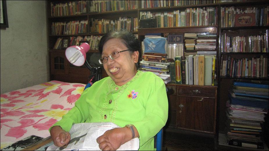 Ratna Indraswari Ibrahim