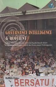 Governance Intellegence & Quotient