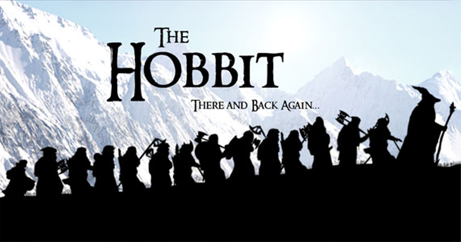 The Hobbit There and Back Again