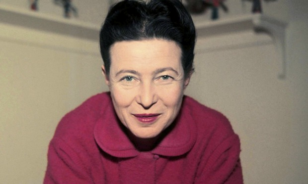 Simone de Beauvoir feminisme eksistensialis