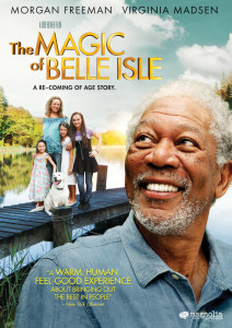 belle isle cover