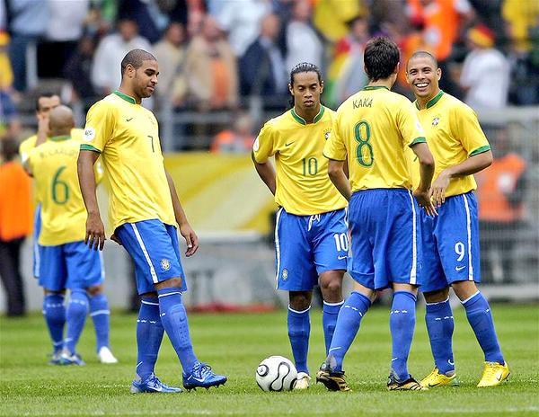 Once upon in Brazil via google
