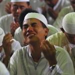 Tangisan dalam dekapan doa via google