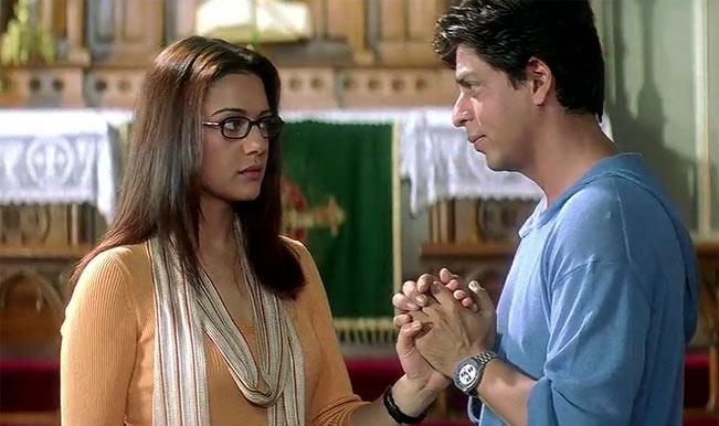 Salah satu adegan Naina dan Amar via google