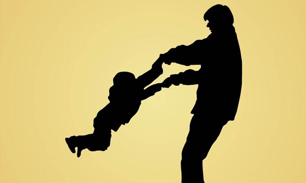 Ayah dan Anaknya