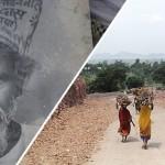 Sosok Dasrath Manjhi dan akses jalan gunung karyanya via volganga