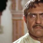 Sosok Tuan Takur yang melekat dalam Amrish Puri via google