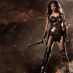 Sosok wonder women diantara Batman dan Superman via moviepilot