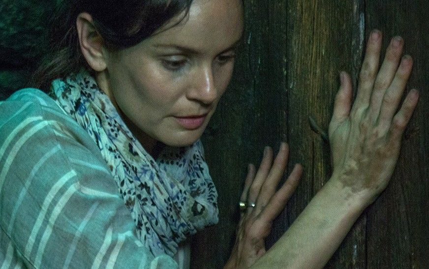 The Other Side of the Door Movie