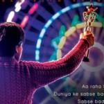 Arti penggemar bagi Shahrukh Khan via Liputan6