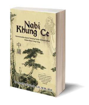 Buku Nabi Khung Ce