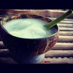 Penyajian es dawet batil di Karanggeneng via bp.blogspot