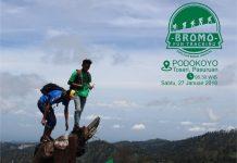 Bromo Fun Tracking Desa Podokoyo, Kecamatan Tosari, Kabupaten Pasuruan