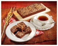 Nikmatnya Brownies Kukus Amanda