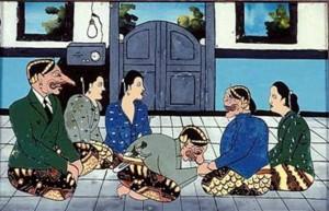 Mohon Maaf Lahir Batin, Selamat Idul Fitri