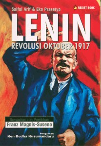 Lenin, Revolusi Oktober 1917