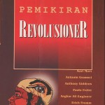 Pemikiran Revolusioner, Karl Marx, Antonio Gramsci, Anthony Giddens, Paulo Freire, Asghar Ali Engineer, Erich Fromm