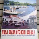Kebijakan Desentralisasi di Indonesia
