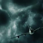 7500, Misteri Hilangnya Sebuah Pesawat