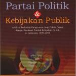 Kongruensi Janji Politik Partai dengan Realisasi Produk Kebijakan Publik