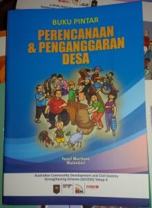 cara perencanaan dan penganggaran desa (1)