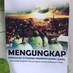 Pemerintahan Polisentris, Kajian Autopoiesis tentang Penataan Kelembagaan Daerah