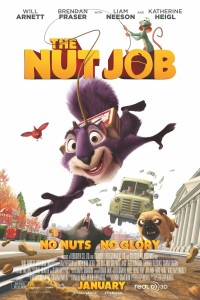 the nut job review