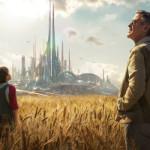 Petualangan dan Misteri dalam Tomorrowland