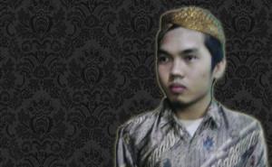 Jawoto Sepulang dari Bermalam di Makam Bung Karno