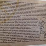 Gagasan Manusia Indonesia pasca Indonesia yang Baik dan Benar