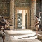 Hypatia dan Librisida di Alexandria
