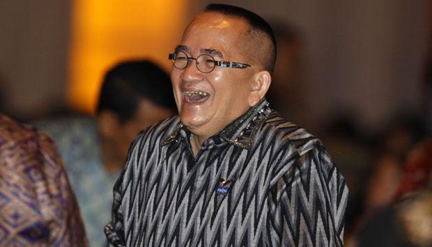 Dia adalah Si Poltak dari Medan, bukan politisi Pemerintahan