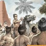 Akhir Cerita Pemberontakan Nambi