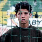 Cristiano Ronaldo kecil via Liputan6