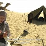 Gertrude Bell dan Konflik Timur Tengah
