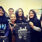 Earth Hour 60+ Kota Malang