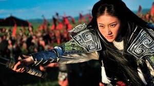 Tian Xi memimpin pasukan Qi via google