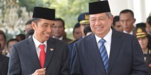 jokowi dan sby via merdeka.comjokowi dan sby via merdeka.com