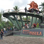 Peristiwa Operasi Trisula