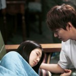 Awal cinta Kim Tan dan Eun Sang via Photobucket