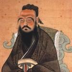 Mendalami Ajaran Nabi Khung Ce