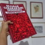 Hasta La Vista Buku Kiri Indonesia