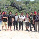 Eksotisme Segara Anakan Pulau Sempu