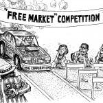 Di Manakah Kita Dapat Melihat Pure Capitalism Diterapkan ?