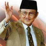 Engineer Sejati, B. J. Habibie