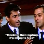Salman Khan berdendang di depan Rani via Ytimg
