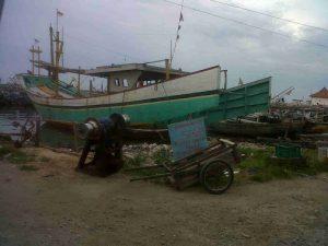 kapal-nelayan