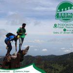 Bromo Fun Tracking, Wisata Komplit di Pasuruan